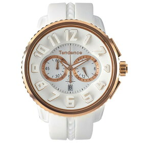 テンデンスTENDENCEガリバーラウンドGULLIVERROUNDTG046014腕時計