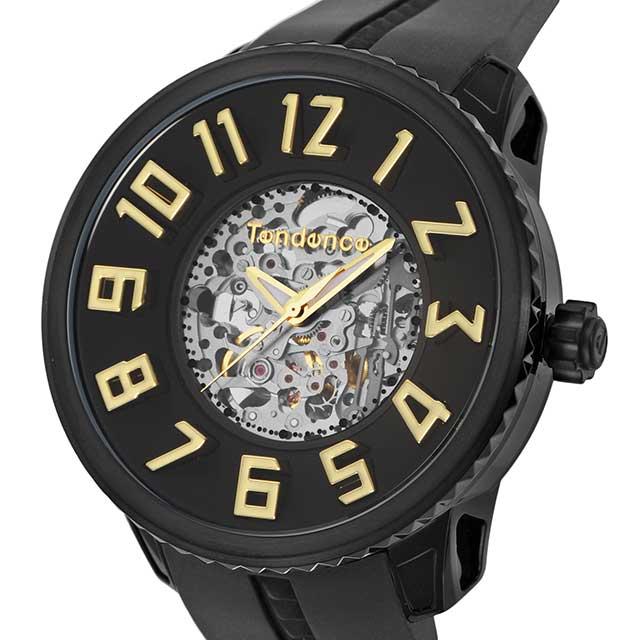 テンデンス TENDENCE スポーツ SPORT TG491005 ユニセックス 腕時計 時計 [  ]