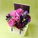歓送迎・お祝いのお花に最適!~紙袋も付けられます~~【フォトメモリーサービス】もございま...