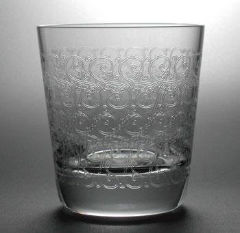 バカラ ロックグラスバカラグラス ローハン 1510-238 オールドファッション/名入れ...