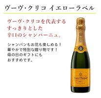 シャンパン紹介