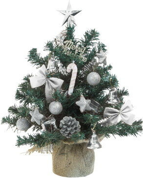 クリスマス ミニオーナメントセット GO @530×8セット COC-233 《2018ds》| オーナメント X'mas インテリア おしゃれ 装飾 冬 飾り ウインター