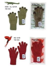 SUNNYNOMADOサニーノマド動物手袋グローブアニマルスマートフォン対応スマホ対応メンズレディースフリーサイズ日本製MADEINJAPAN香川
