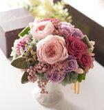 【送料無料】スリズィエ/プリザーブドフラワー プリザ ギフト 送料無料 お返し 敬老の日 内祝い 花 バラ ギフト 母の日 内祝い 誕生日 結婚祝い 新築祝い 開店祝い 還暦祝い 贈呈用 贈答 ホワイトデー