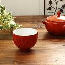 常滑焼 シンプル湯呑み<文字>【和食器/朱泥/常滑焼/カップ/湯呑み/ゆのみ/湯呑/アウトレット】