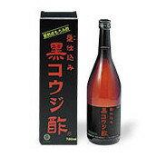 サンヘルス 黒コウジ酢/酢 もろみ アミノ酸 健康飲料 美容 ヘルシードリンク 健康
