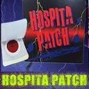 【メール便送料無料★P10倍】HOSPITA PATCH ホスピタパッチ/メンズパッチ 男性 健康 メンズサポート