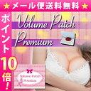 【メール便送料無料★P10倍】Volume Patch Premium...