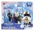 【ポイント5倍♪SALE開催中】アナと雪の女王 フォームパズルc25-20141218