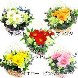 花ギフト***エンゼルハート***アレンジお花お祝いフラワーギフト誕生日お見舞いの花御祝お誕生日フラワーflower【送料無料】
