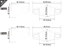 新着!快適素材抗菌マスクファンデーションフリーIFMIC(イフミック加工)AXF(アクセフ)urbanretreatMask大人用マスクストレッチ3Dフィット立体構造ホワイト、グレー、ブラック、ベージュ、ピンク、サックス、ネイビー1枚入りSM飛沫