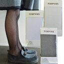 網タイツ キッズ 子供用 POMPKINS(ポプキンズ)フォーマル 網タイツ[黒・オフホワイト・白]90cm 100cm 110cm 120cm 130cm 140cm 1…