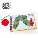 エリック・カールス はらぺこあおむしソフトブック知育玩具 布のおもちゃ 出産祝い クリスマス プレゼント ギフト 赤ちゃん お…