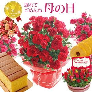 選べる花鉢&リーススイーツセットA