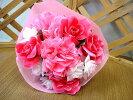 ミニブーケ造花