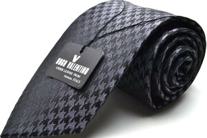 ネクタイ チャコール ブランド