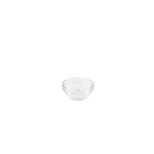 アンプボール φ7.5cm【ガラスボール 強化ガラス スタッキング】【RCP】【店頭受取対応商品】