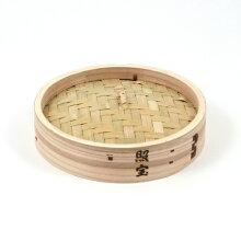 照宝上製中華せいろ蓋杉製φ18cm【RCP】