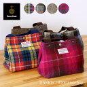【HARRIS TWEED)】トートバッグHARRIS TWEED ハリスツイード バッグ トート かばん プレゼント