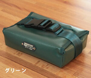 【BROOKLYNTRAP】ランチホルダー保冷バッグ弁当袋ランチトートメンズライクシンプルおしゃれデザイン新生活ピクニックアウトドア