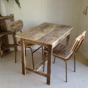 リサイクルウッド・ワーキングテーブル テーブル ダイニング アンティーク