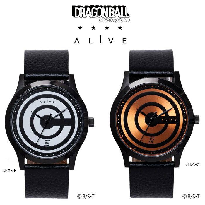 腕時計, 男女兼用腕時計  Alive Athletics ALIVE ALIVE ATHLETICS Capsule Corporation