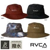RVCAルーカキャップCAPAI042-901ロゴブラック黒帽子メンズレディース2018FW【BEANIE_CAP】【BEANIE_CAP】