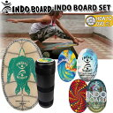 INDO BOARD[グラフィック] 