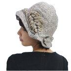 訳あり VIZIO COLLEZIONE ヴィジオ イタリア製帽子 ベージュ×ゴールド (5064FF-BE-GLD)【あす楽対応】