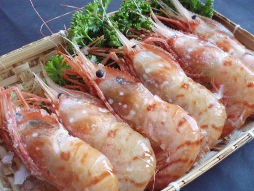 魚介類・水産加工品, エビ 500g