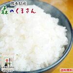 送料無料お試し森のくまさん米450g3合熊本県産ポイント消化お米白米玄米コシヒカリヒノヒカリ