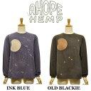 【MEN'S】A HOPE HEMP