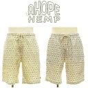 A HOPE HEMP【MEN'S】
