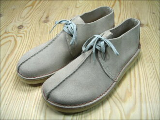 In the promise of #36448 SAND SUEDE, CLARKS DESERT TREK product arrival report view
