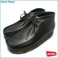 ���顼�������ӡ��֡���CLARKSWALLABEEBOOT35401BLACKLEATHER����������ӥ塼�Τ���«������̵��