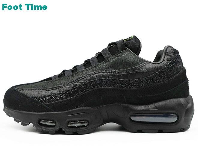 ナイキエアマックス95NIKEAIRMAX95ブラック/ブラック-アンスラサイト-ホワイトBLACK/BLACK-ANTHRACITE-WHITECZ7911-001靴メンズ靴スニーカー