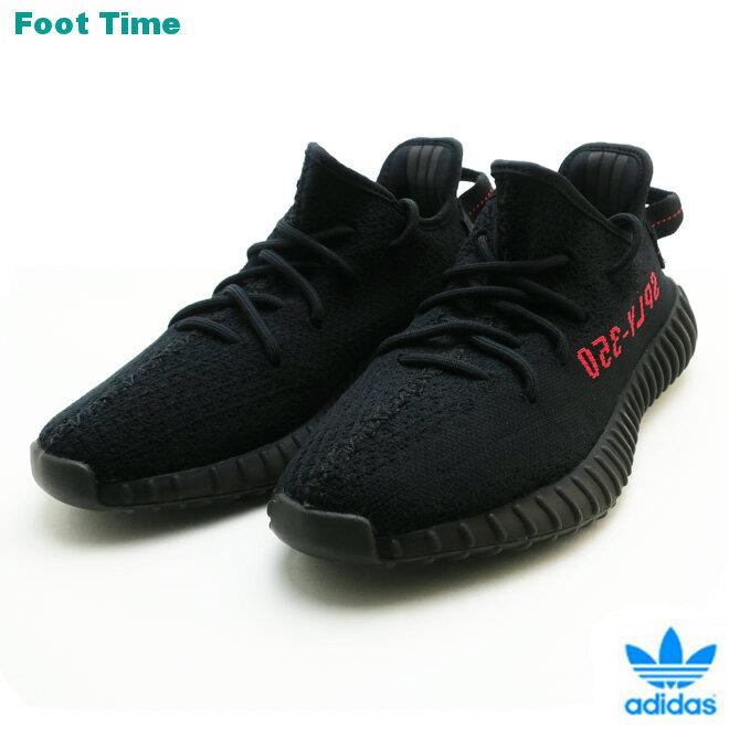 メンズ靴, スニーカー  350 V2 adidas YEEZY BOOST 350 V2 DESIGN BY KANYE WEST - CORE BLACKCORE BLACK-RED CP9652
