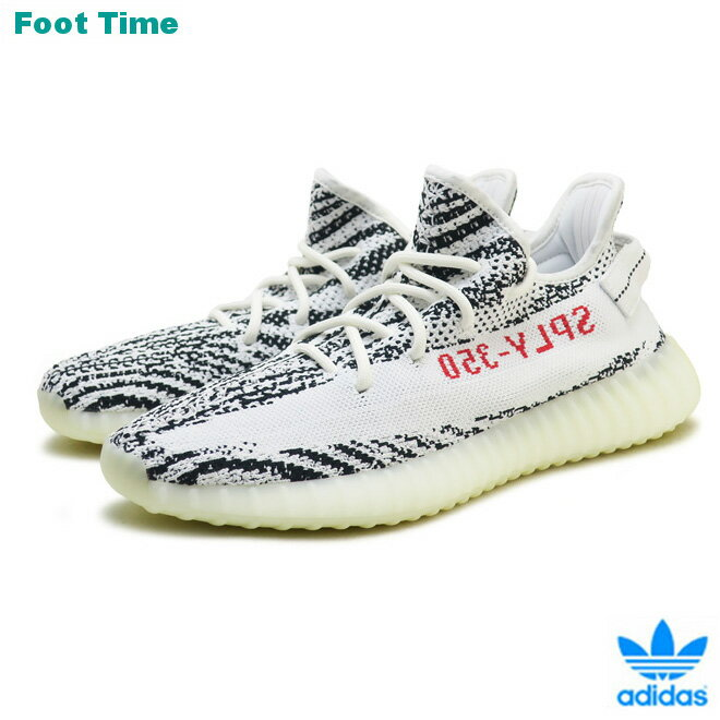 メンズ靴, スニーカー  350 V2 adidas YEEZY BOOST 350 V2 Zebra DESIGN BY KANYE WEST WHITECORE BLACKRED CP9654