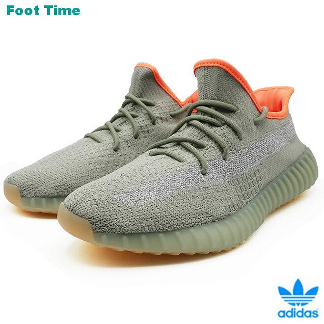 メンズ靴, スニーカー adidas YEEZY BOOST 350 V2 350 V2 DESIGN BY KANYE WEST DESERT SAGEDESERT SAGEDESERT SAGE FX9035