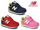ニューバランス IV720 New Balance IV720 ネイビー レッド ピンク NAVY RED PINK 靴 ベビー キッズ ジュニア スニーカー