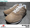 NEWBALANCEM1400BE�ڥ˥塼�Х��M1400BE��BEIGE