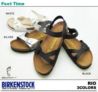 Birkenstock Rio BIRKENSTOCK RIO 3 COLORS 031731 / 031791 / 031891
