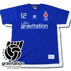 gravitation ジャパンTシャツ