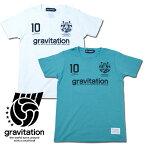 gravitation ナンバー10 Tシャツ