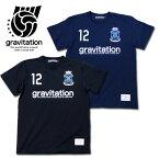 【gravitation×Football Vita】スペクタクルOSAKA Tシャツ Ver.03