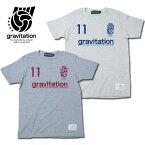 gravitation イレブンTシャツ