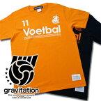 gravitation Football Tシャツ オランダ
