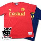 gravitation Football Tシャツ スペイン