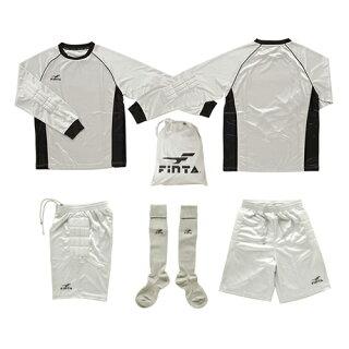 Finta(フィンタ)ジュニアゴールキーパー3点セットft5920