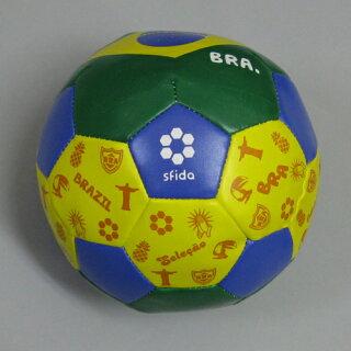 SFIDA(スフィーダ)ワールドチャンピオンミニクッションボール